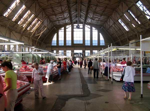 central market riga